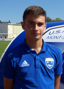 Lucas PERROTTE